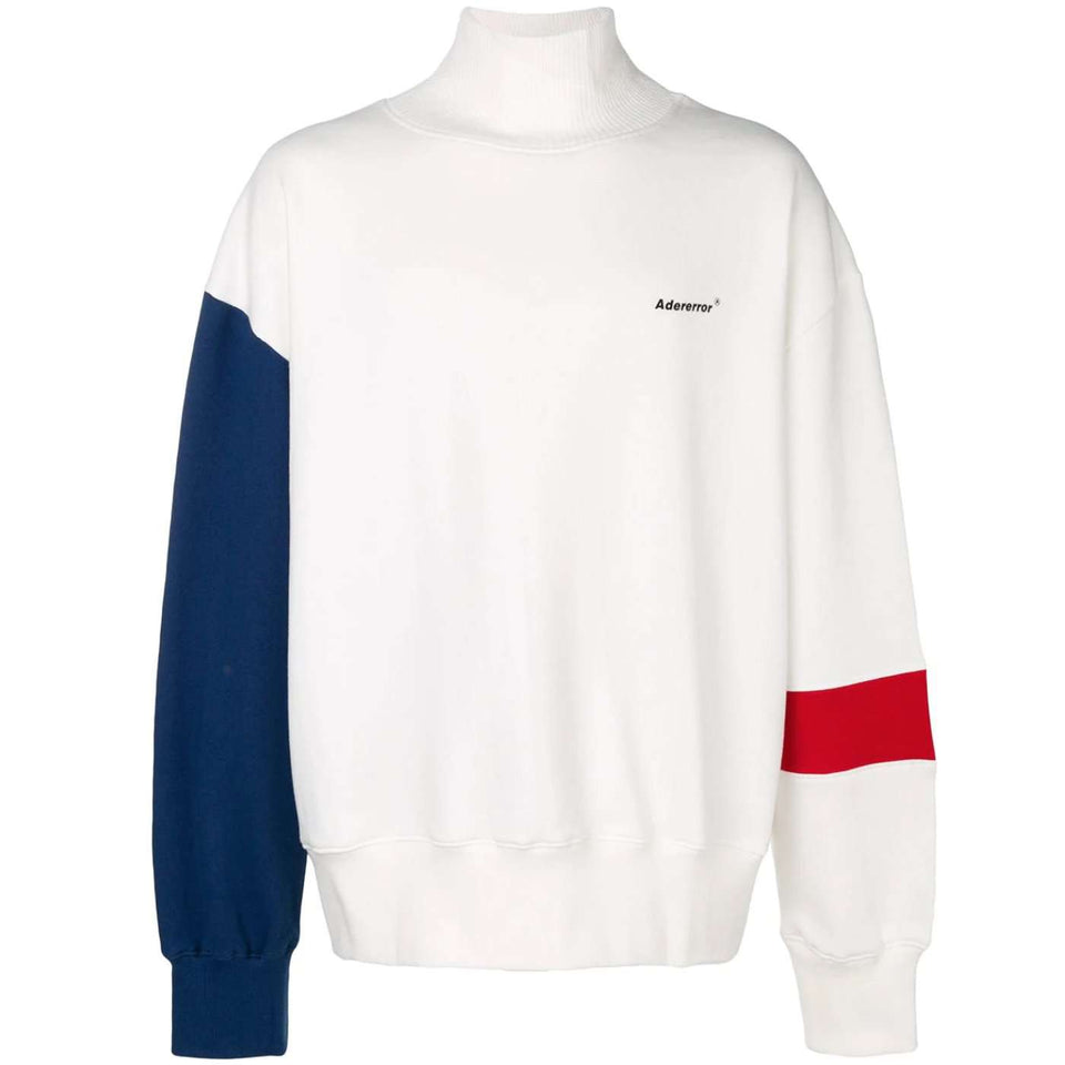Ader Error Basic Turtleneck Sweatshirt
