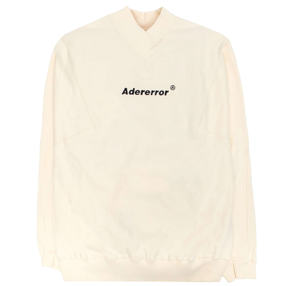 Ader Error Oversized Turtleneck Sweatshirt
