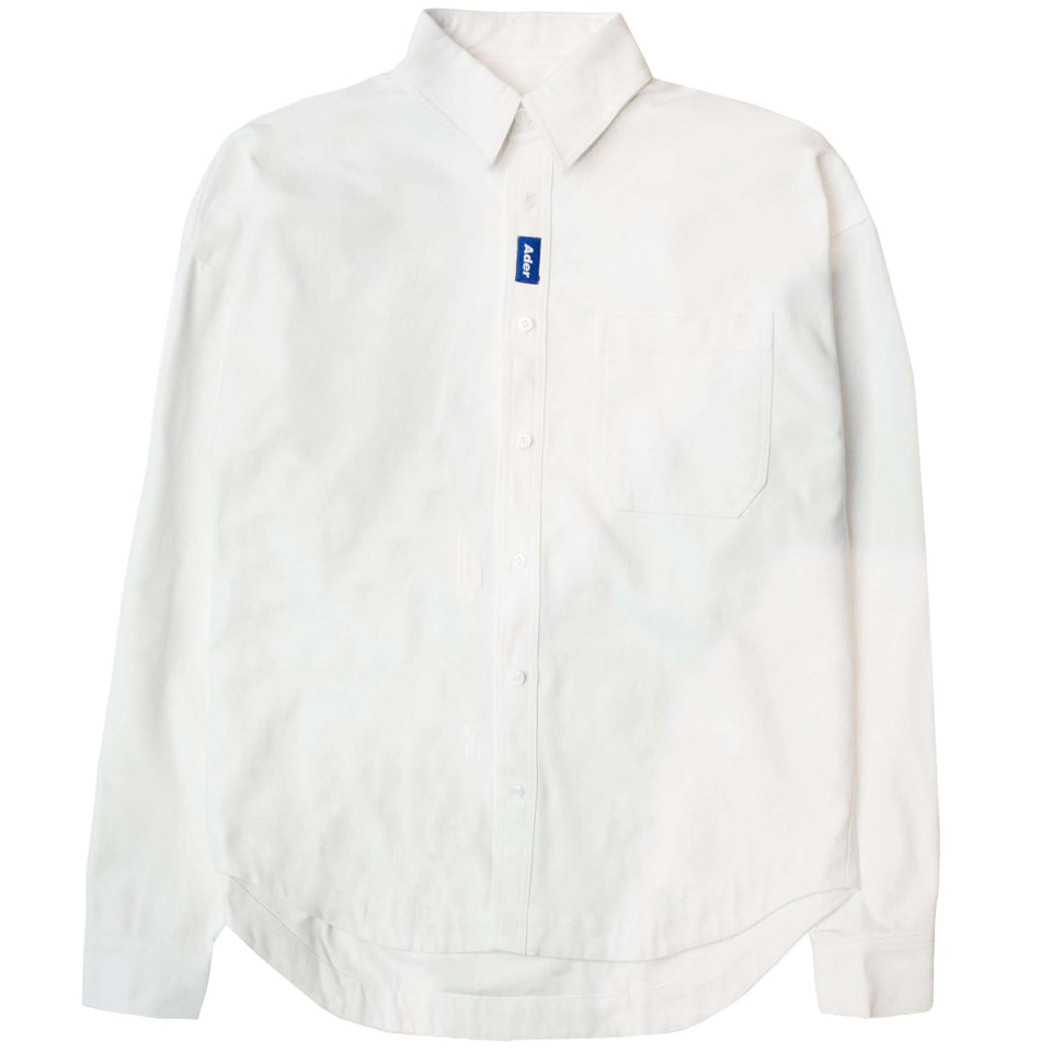 Ader Error Oxford Shirt