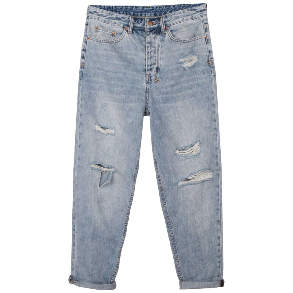 Ksubi Bullet Denim