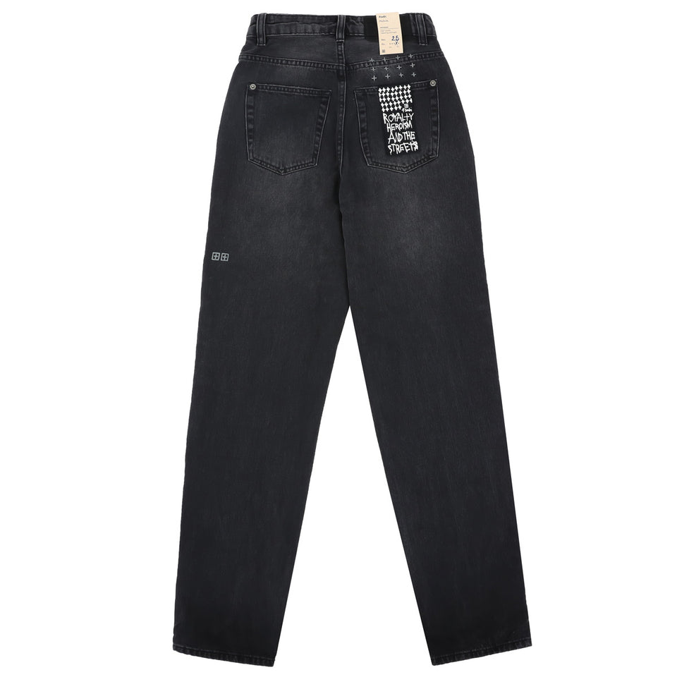 Ksubi Womens Playback Jean