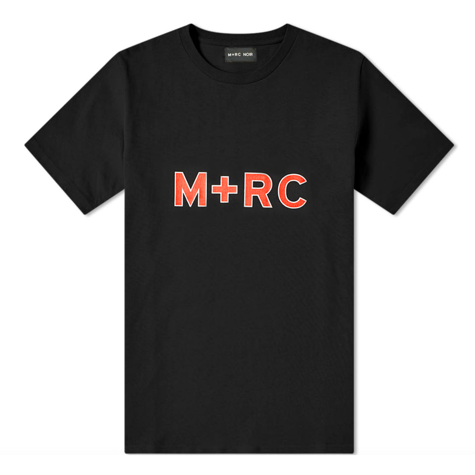 M+RC Noir Outline Tee