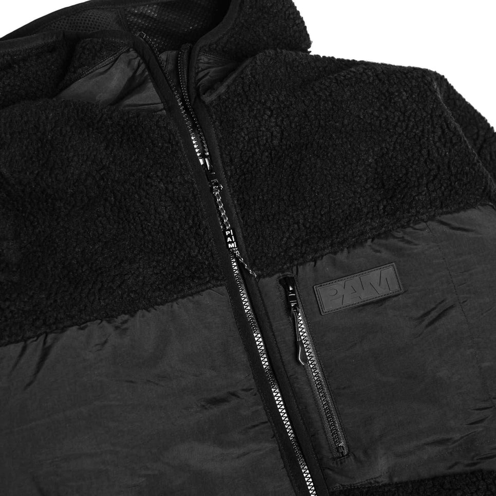 P.A.M. DNA Sherpa Jacket