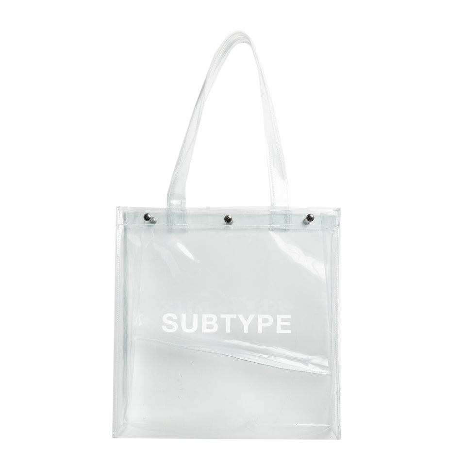 SUBTYPE Curated Sneaker Bag