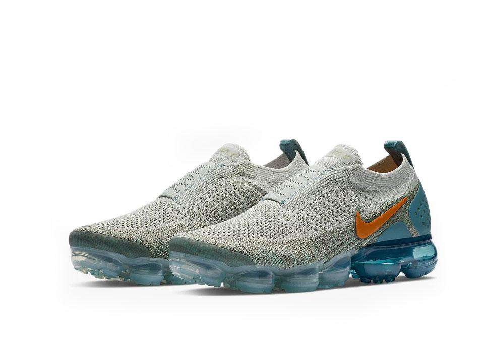 Nike Womens Air Vapormax FK Moc 2