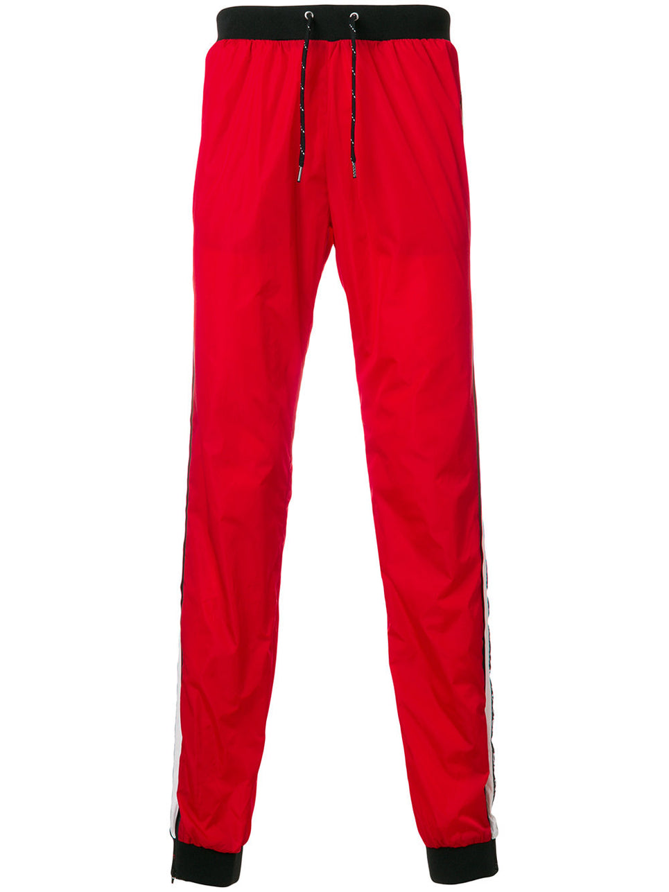 Andrea Crews Red Pant