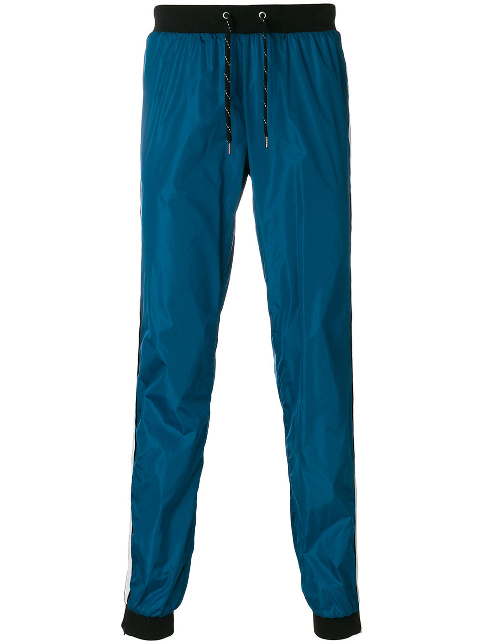 Andrea Crews Blue Pant