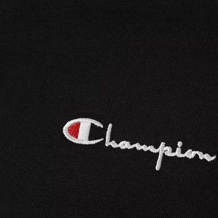Champion Mini Script Tee