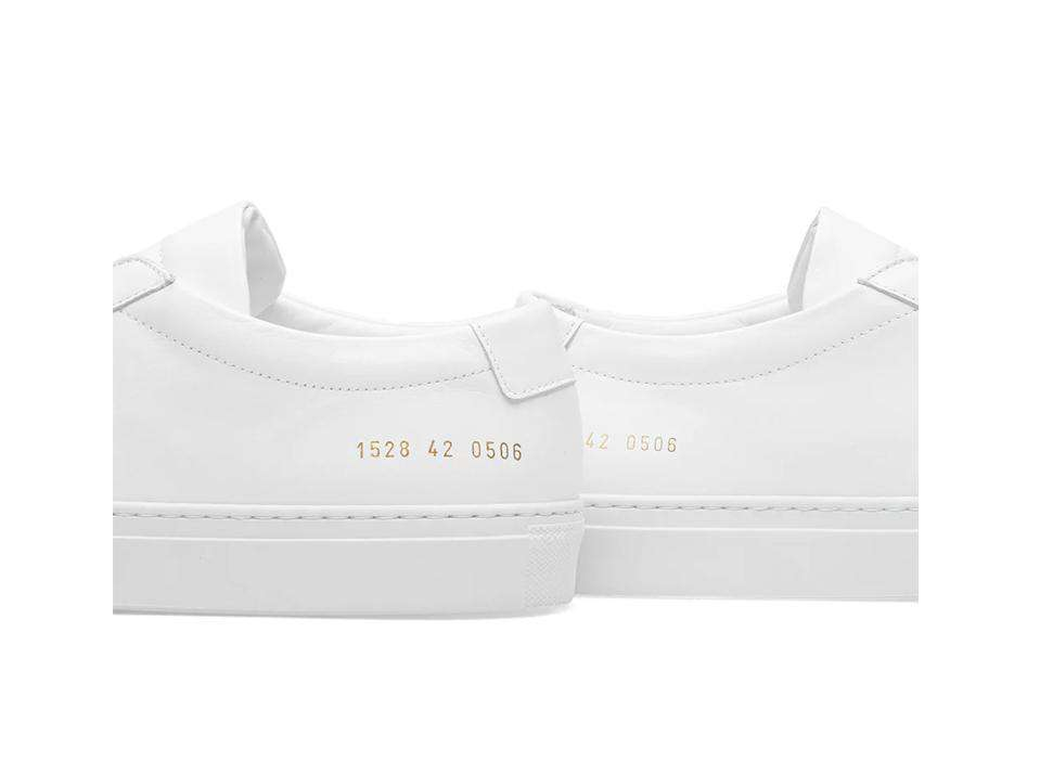Common Projects Achilles Low