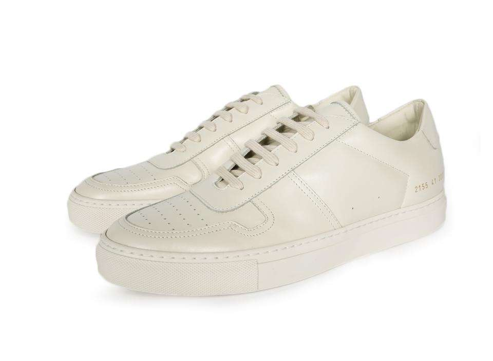 Common Projects B-Ball Low