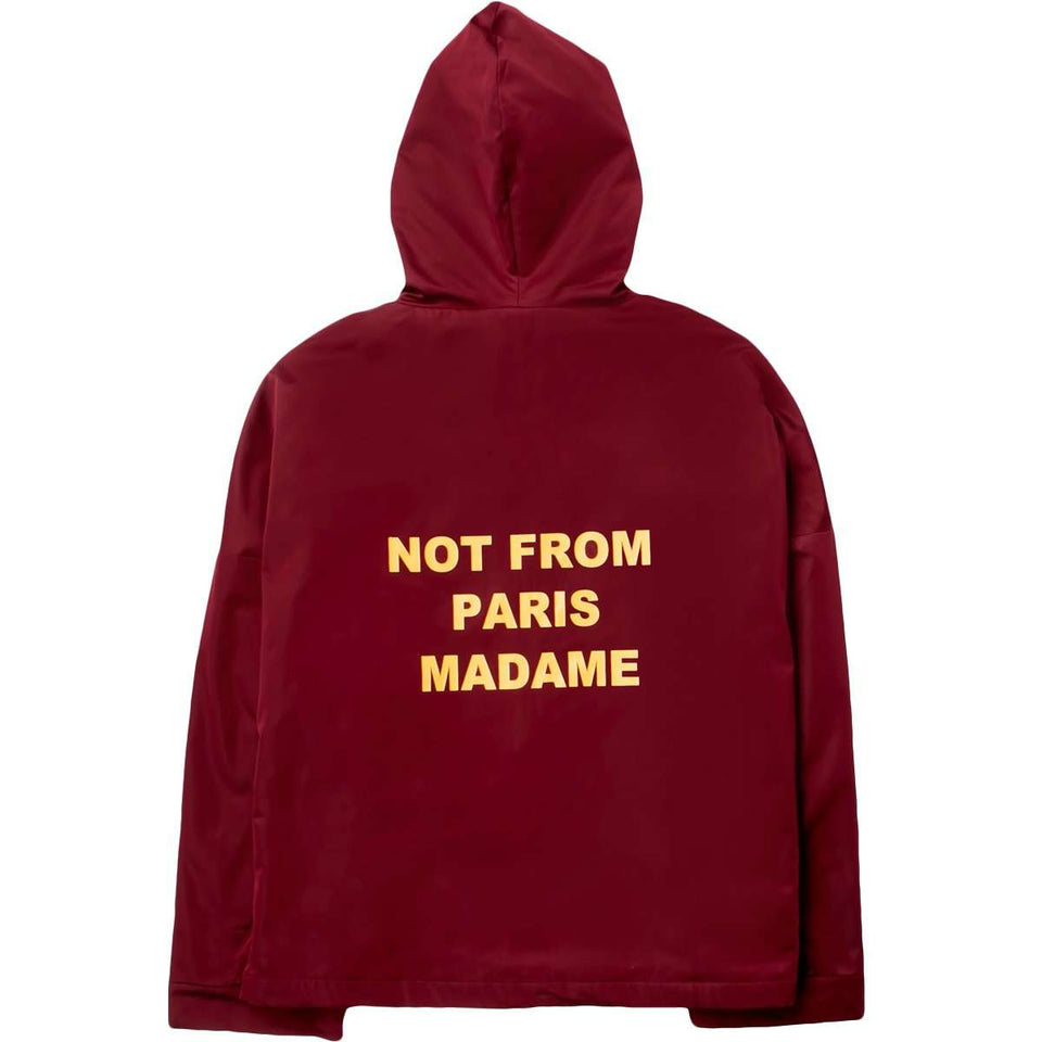 Drole De Monsieur Hooded NFPM Jacket