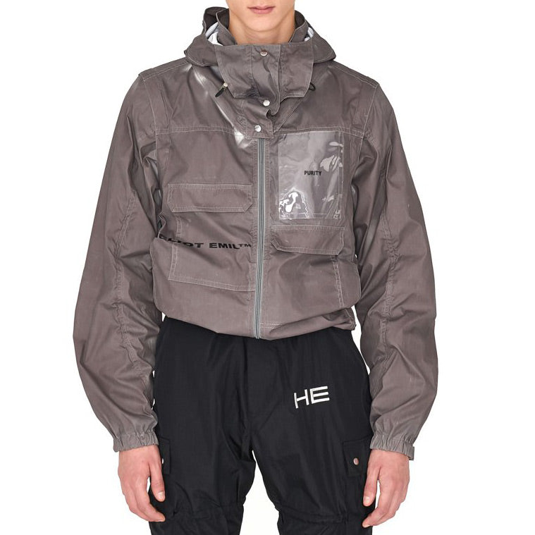 Heliot Emil Thermo Tech Jacket