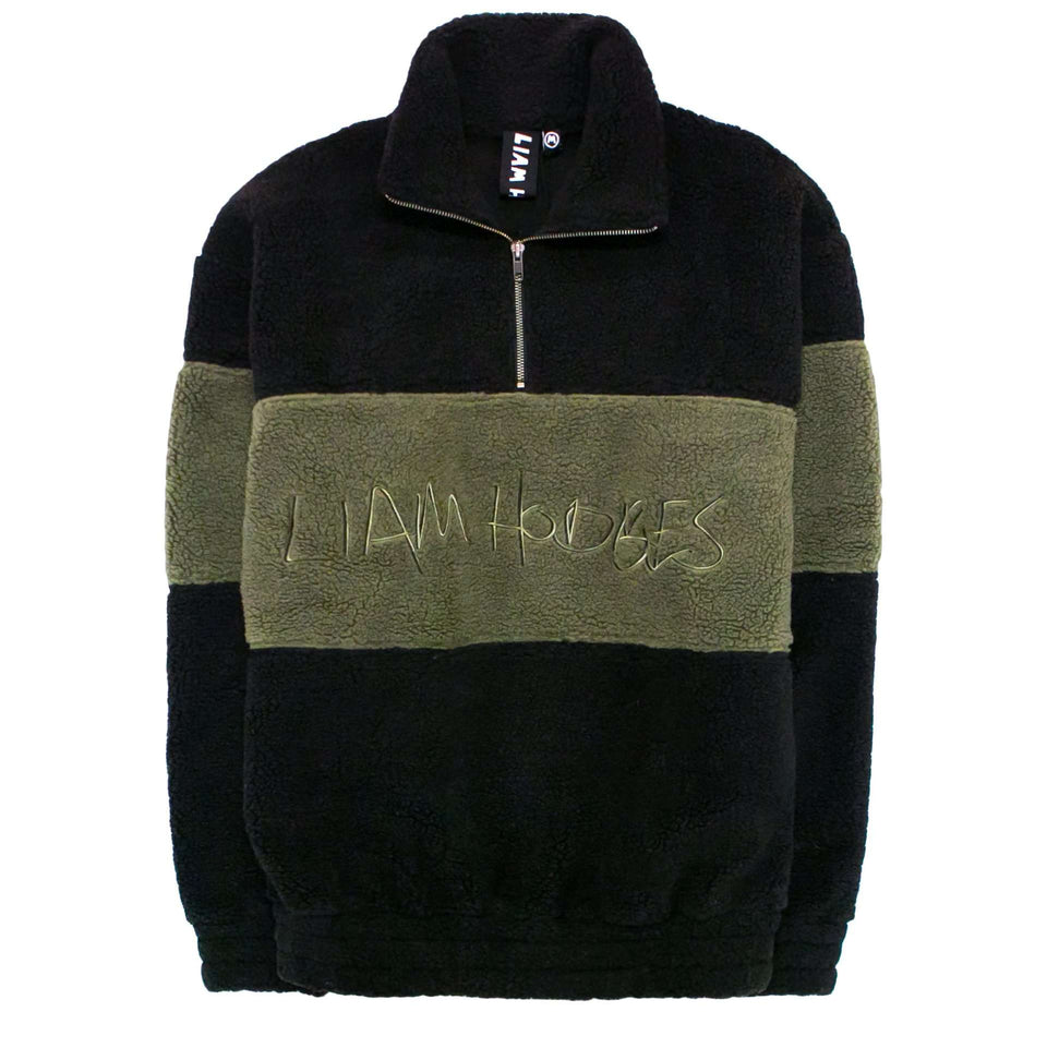 Liam Hodges Hand Written Fleece
