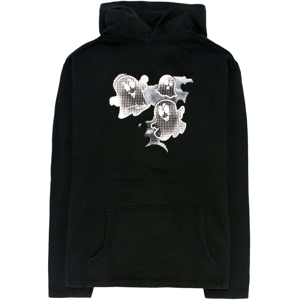 Liam hodges Ghost Hoody