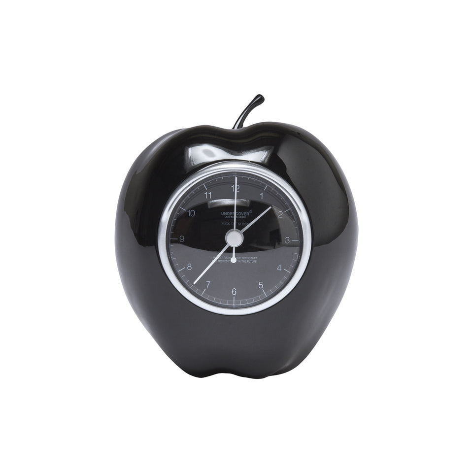 Medicom Toy x Undercover Gilapple Black Clock