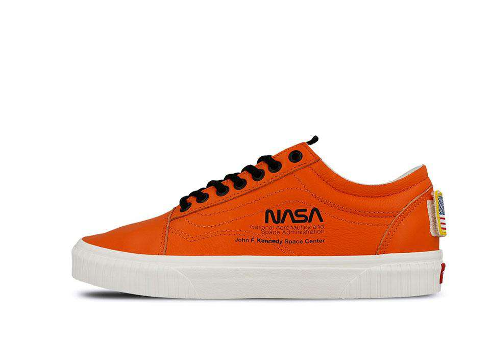 Vans x NASA Old Skool