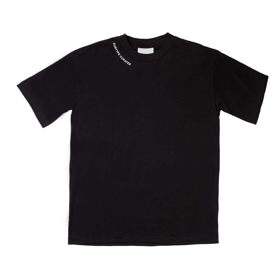 SUBTYPE Curated Tee - Exclusive