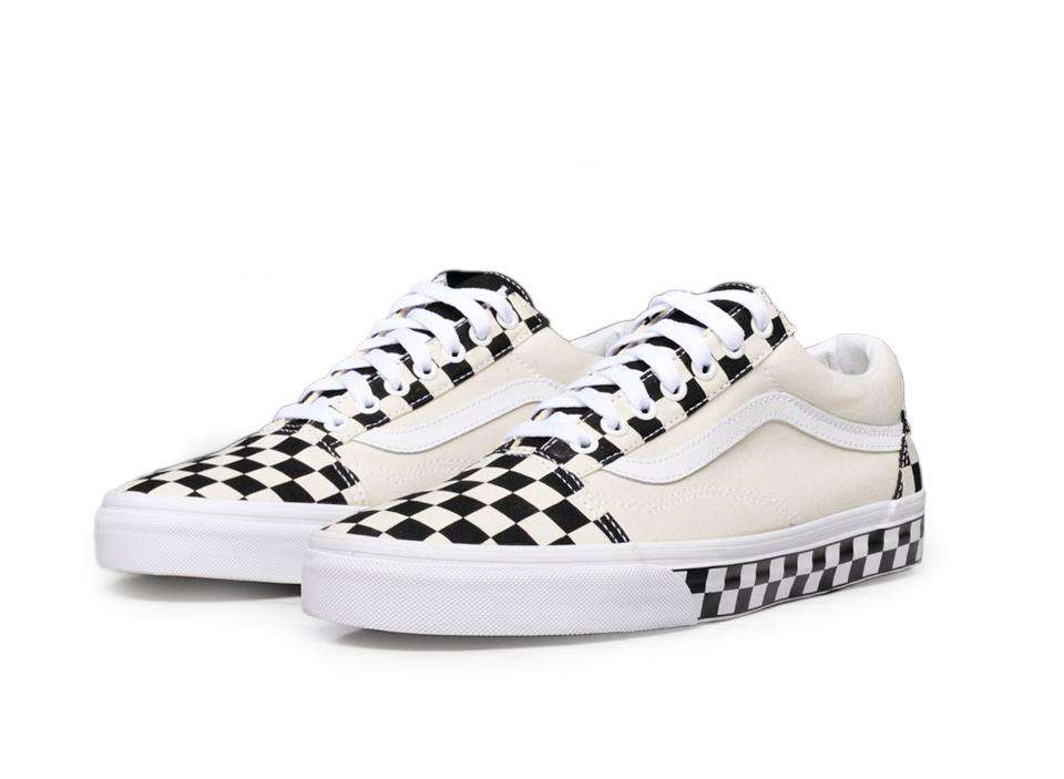 Vans Old Skool Checker Sidewall