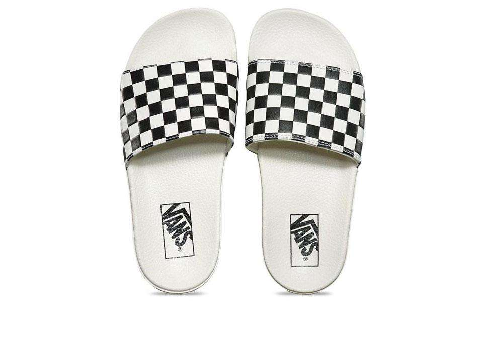 Vans Womens Slide On