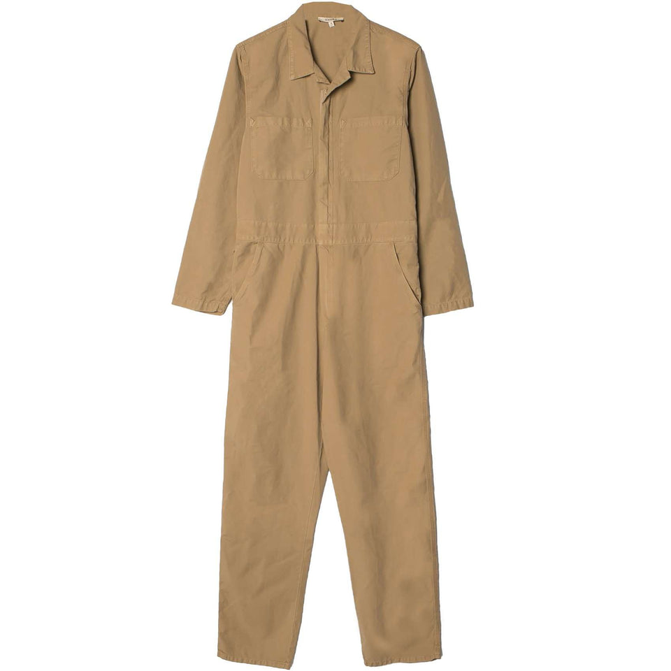Yeezy Season 6 Workwear Jumpsuit