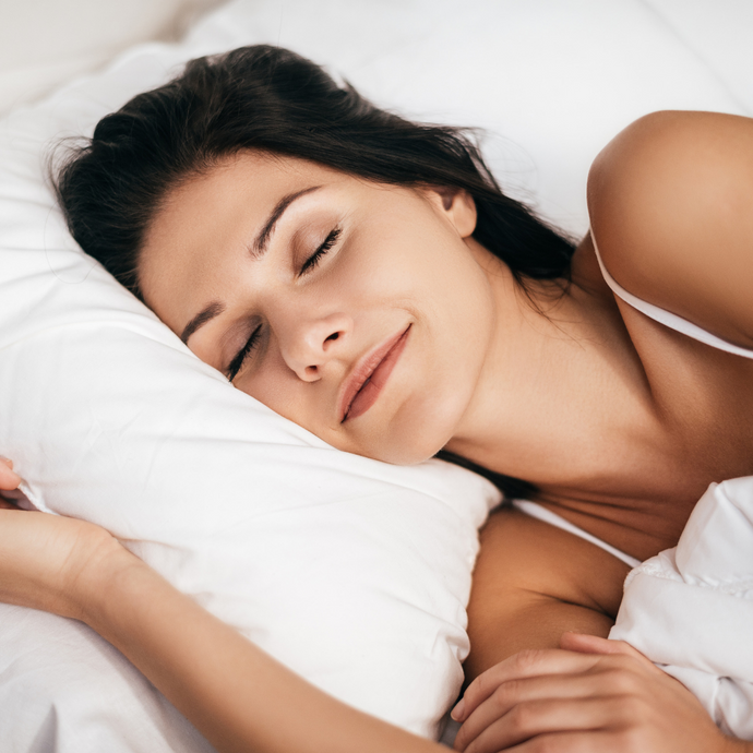 6 Top Tips To Sleep Better