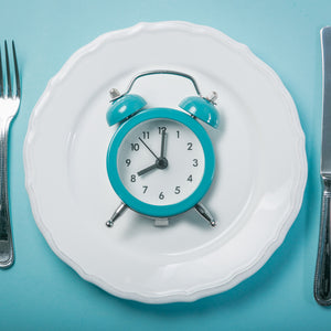 To Fast or Not to Fast - Intermittent Fasting