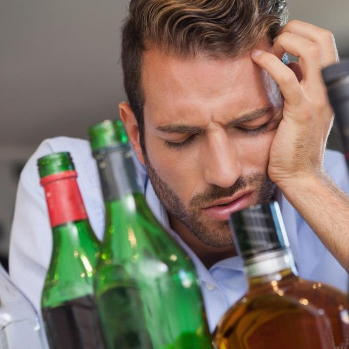 10 Natural Hangover Remedies