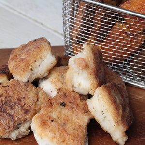 Paleo Chicken Nuggets