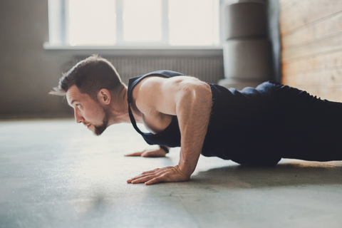 5 Fave Fitness Apps | Paleo Hero