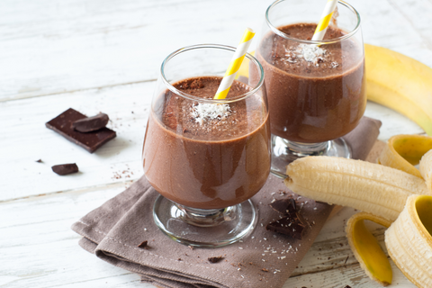 Chocolate Thickshake | Paleo Recipes