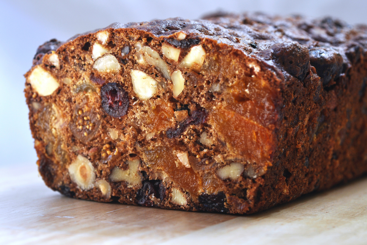 Fruit Loaf | Paleo Recipes