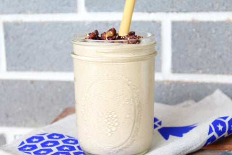 Morning Kickstart Smoothie | Paleo Recipes