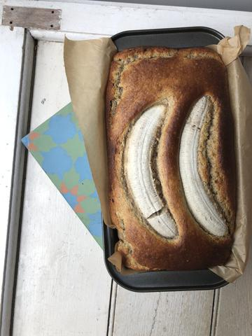 High Protein Banana Bread | Paleo Hero Recipes