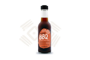 Niulife Coconut Amino BBQ Sauce 250ml