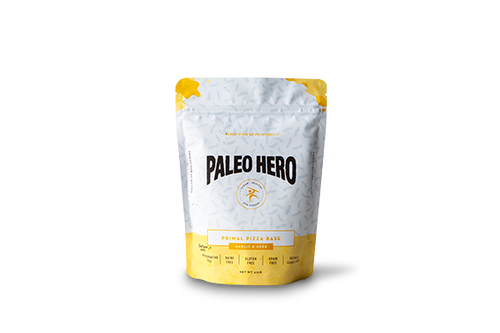 Paleo Hero Primal Pizza Base Mix 310g
