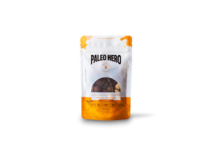 Paleo Hero Primal Jerky Mix ORIGINAL 70g Box of 12 SAVE 10%