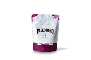 Paleo Hero Almond Porridge Mix 250g Box of 6 SAVE 10%