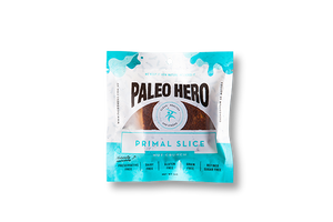 Paleo Hero Primal Slice NUT CRUNCH 70g Box of 12 SAVE 10%