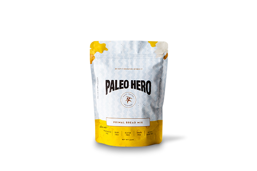 Paleo Hero Primal Bread Mix 350g Box of 6 SAVE 10%