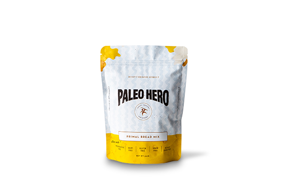 Home of health food products to support your paleo lifestyle