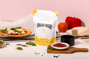 PRIMAL PIZZA BASE MIX 310g