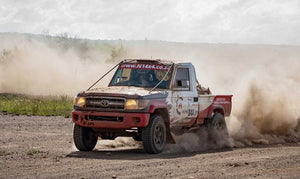 TOYOTA AND CRUISER 4WD EXPERTS - March NEWSLETTER