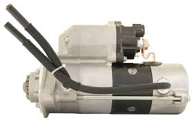 V8 Starter Motor To Suit VDJ Models