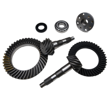 Crown Wheel & Pinion - VDJ79 - 43x12 Ratio 79 Series Landcruiser