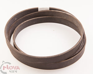 V Belt -  3.0 D4D - 2005 Onwards - with Aircon - Hilux