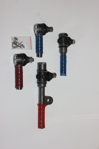 Tie Rod End - Kit - 1999 And Later - 79 Series Landcruisers