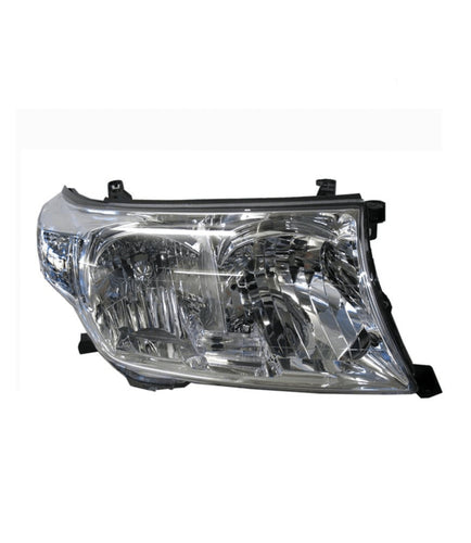 200 Series Head Lamp
