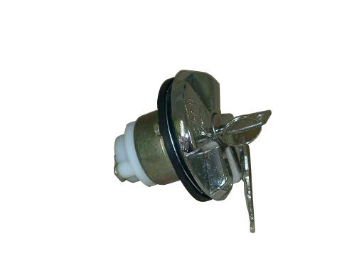 Fuel Cap - With Key - 79 Series Landcruisers