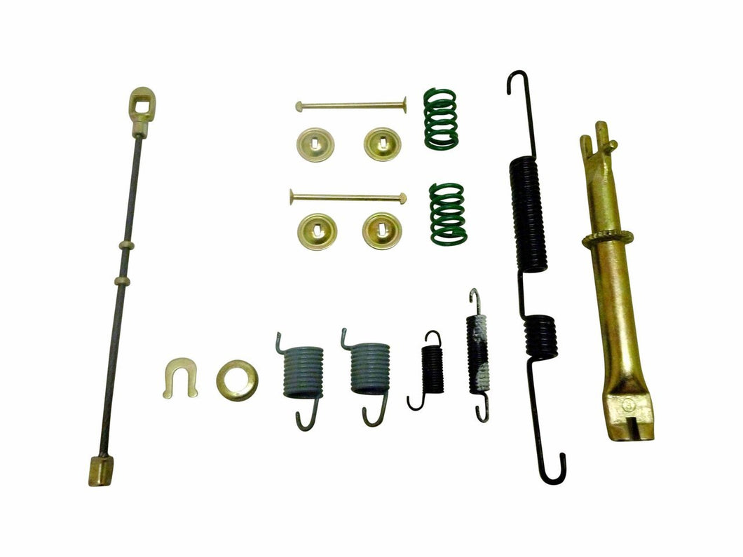 Brake Adjuster Kit - Right Side - 75 Series Landcruiser
