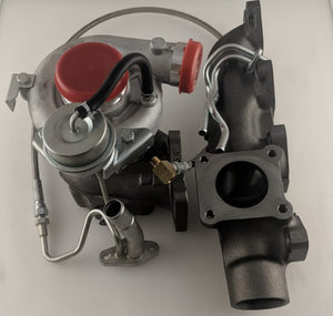 Complete Turbo Kit To suit 1 HZ Enines